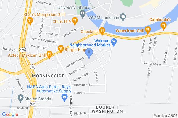 300 Sherrouse Ave, Monroe, LA 71203, USA