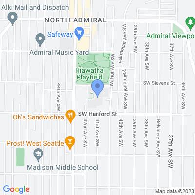 3000 California Ave SW, Seattle, WA 98116, USA
