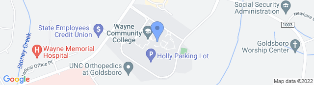 3000 Wayne Memorial Dr, Goldsboro, NC 27534, USA