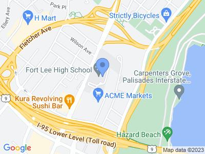 3000 Lemoine Ave, Fort Lee, NJ 07024, USA