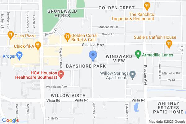 3001 Watters Rd, Pasadena, TX 77504, USA