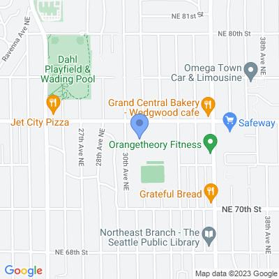 3003 NE 75th St, Seattle, WA 98115, USA