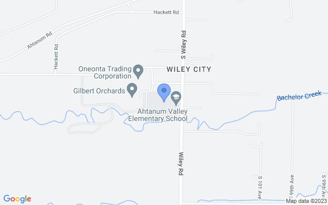 3006 S Wiley Rd, Yakima, WA 98903, USA