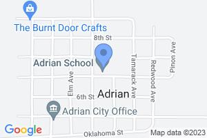 301 E Matador Dr, Adrian, TX 79001, USA