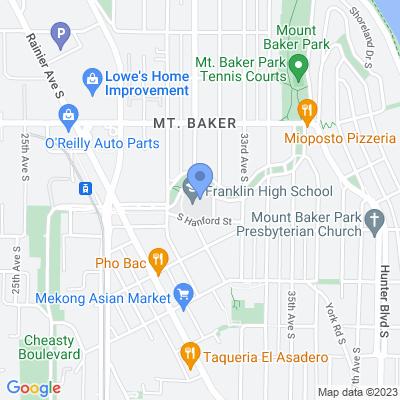 3013 S Mt Baker Blvd, Seattle, WA 98144, USA