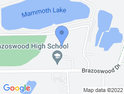 302 Brazoswood Dr, Clute, TX 77531, USA