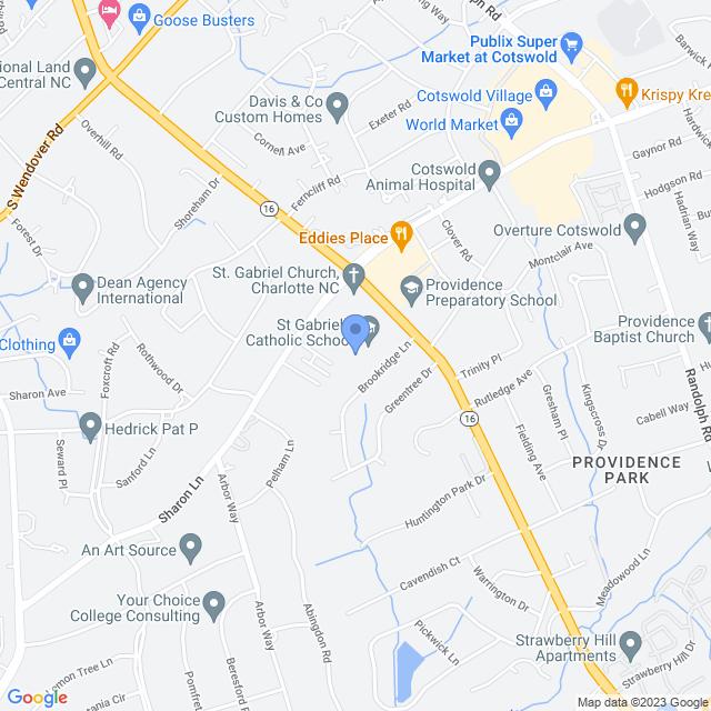 3028 Providence Road, Charlotte, NC 28211, USA