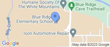 3050 Porter Mountain Rd, Lakeside, AZ 85929, USA