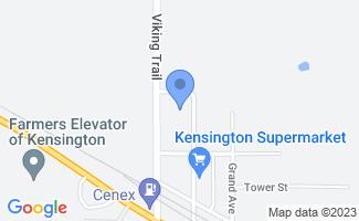 31 Central Ave N, Kensington, MN 56343, USA