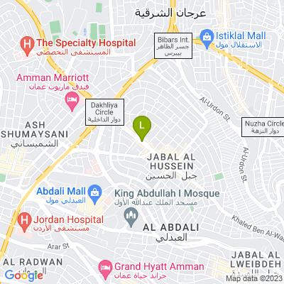 doctor location