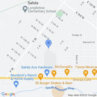 310 E 9th St, Salida, CO 81201, USA