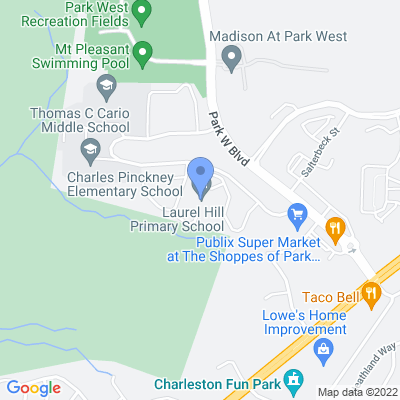 3100 Thomas Cario Blvd, Mt Pleasant, SC 29466, USA