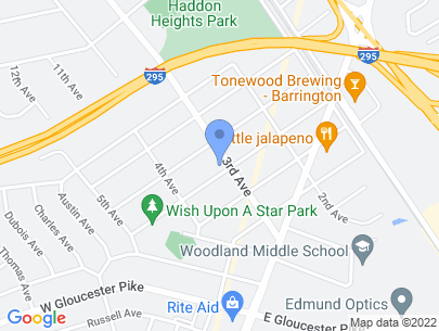 311 Reading Avenue, Barrington, NJ 08007, USA