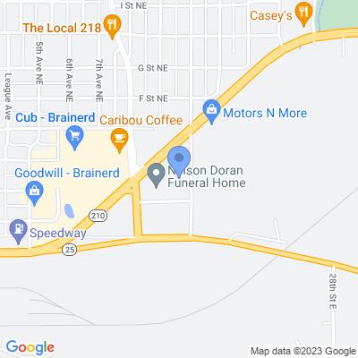 311 10th Ave NE, Brainerd, MN 56401, USA