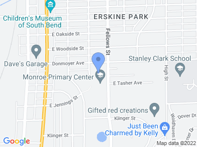 312 Donmoyer Ave, South Bend, IN 46614, USA