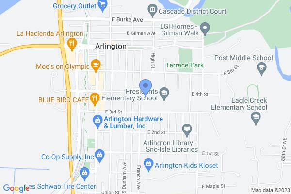315 N French Ave, Arlington, WA 98223, USA