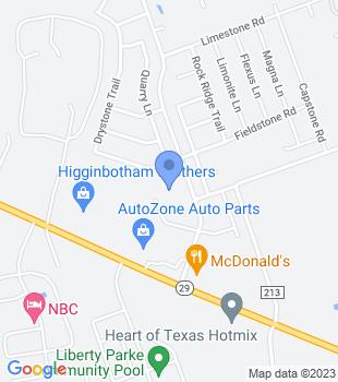 315 Stonewall Pkwy, Liberty Hill, TX 78642, USA