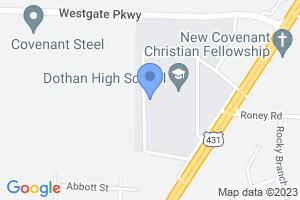 3165 Reeves St, Dothan, AL 36303, USA