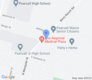 318 Berry Ranch Rd, Pearsall, TX 78061, USA