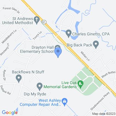 3183 Ashley River Rd, Charleston, SC 29414, USA