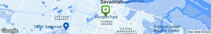 Map of Local 11 Ten