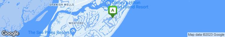 Map of Alexander's Restaurant