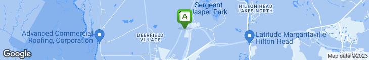 Map of Huddle House