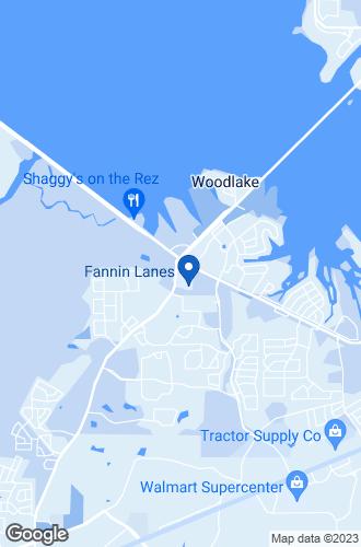 Map of Brandon