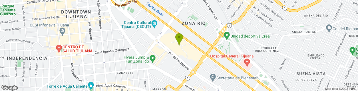 Plaza Rio Tijuana