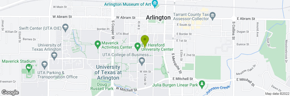 Univ. TX - Arlington Universit