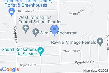 321 List Ave, Irondequoit, NY 14617, USA