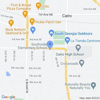322 4th Ave SE, Cairo, GA 39828, USA