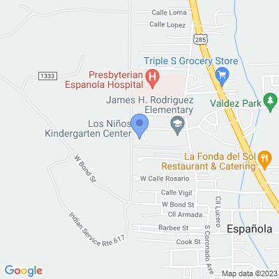 323 N Coronado Ave, Española, NM 87532, USA