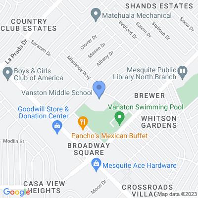 3230 Karla Dr, Mesquite, TX 75150, USA