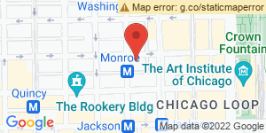 The Grillroom Chophouse & Winebar Location