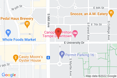 20 E University Dr,Suite 208,Tempe,Arizona的静态图片