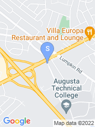 Augusta Technical College map