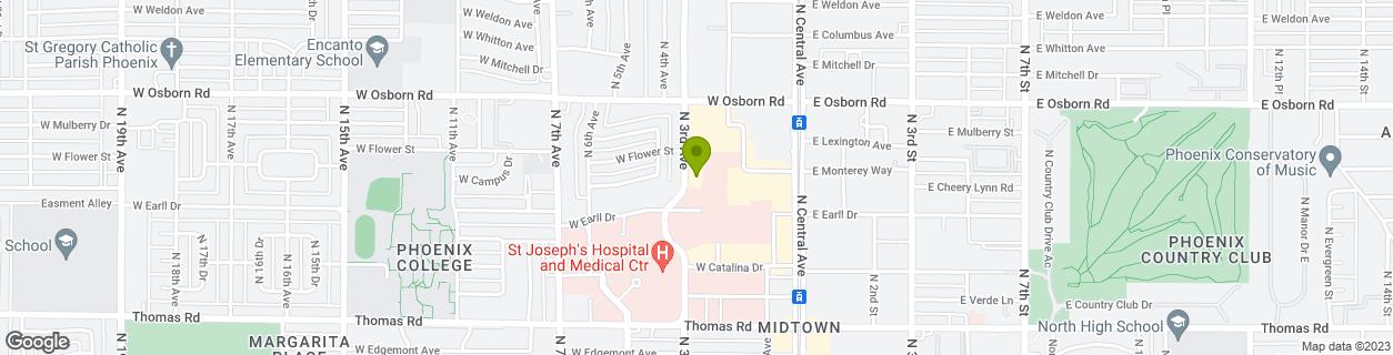Park Central Mall - Phoenix