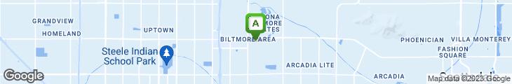 Map of McCormick & Schmick's