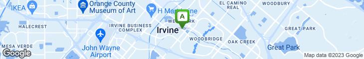 Map of Claim Jumper Restaurant