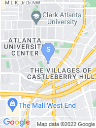 Spelman College map
