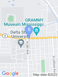 Delta State University map