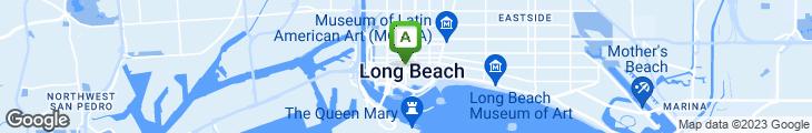 Map of L'Opera