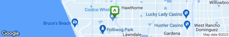 Map of Luigi's