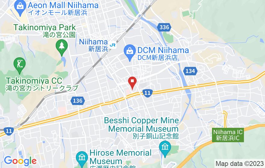 新居浜支店