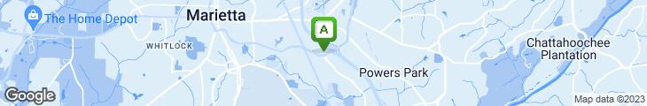 Map of Haveli