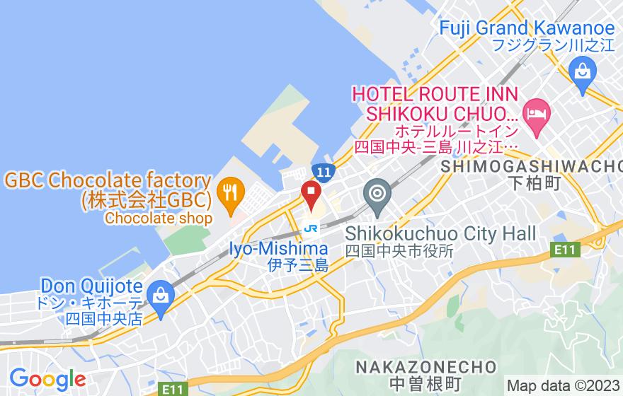 四国中央支店