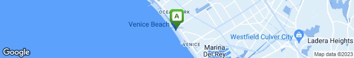 Map of Piccolo