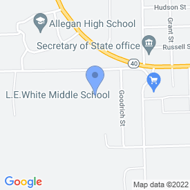 3300 115th Ave, Allegan, MI 49010, USA