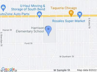 3302 W Western Ave, South Bend, IN 46619, USA